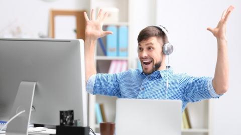 Российские программисты отмечают профессиональный праздник
