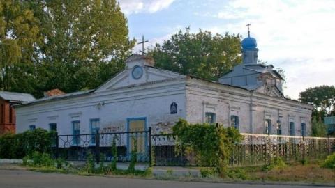 В Балашовской епархии характеризуют погибшего священника только с хорошей стороны