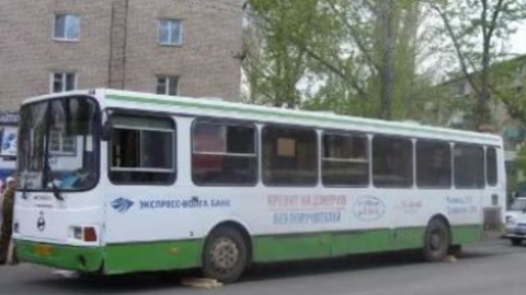 8 из 9 междугородных автобусных маршрутов в Саратовской области разыграли без конкуренции