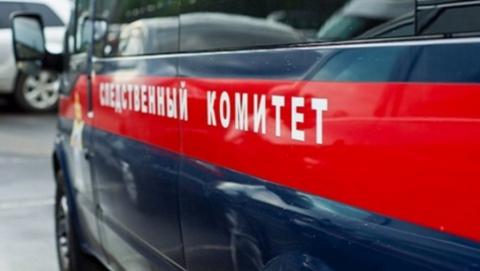 На окраине Вольска обнаружен труп мужчины