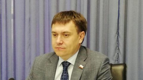 Мигачев: жилфонд Саратовской области готов к зиме на 79 процентов
