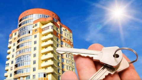 До 2024 года в регионе построят более восьми миллионов квадратных метров жилья