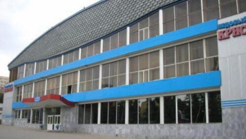 В Саратовской области укрепляется база спортшкол