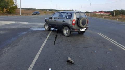 Первую помощь раненым в аварии на Песчано-Уметском тракте оказала свидетельница-ветеринар