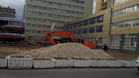 Ремонт проспекта Кирова. Прокуроры нашли нарушения