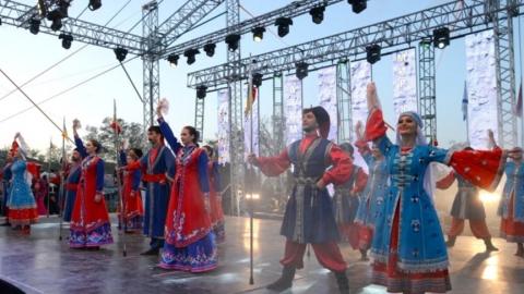 Обнародована программа казачьего фестиваля в Энгельсе