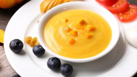 Горячее питание в школах и детских садах станет обязательным