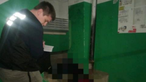 18-летний парень признался в жестоком убийстве девушки
