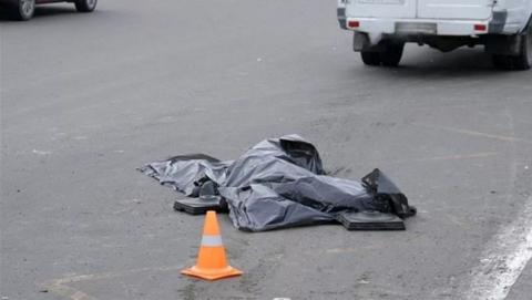 """Пенсионер погиб под колесами """"четырнадцатой"""""""