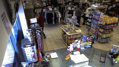 Наркомана поймали на кофейном шоплифтинге
