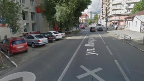 Администрация города откроет парковочный карман в центре Саратова