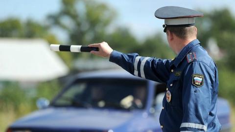 В Саратове объявлено усиление патрулей ГИБДД