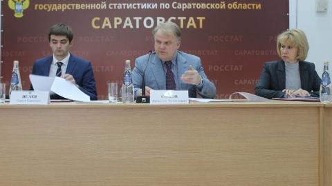 Саратовская область за девять лет лишилась более 10 тысяч домов