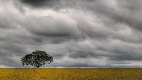 В Саратовской области начинается незначительное потепление