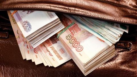 Александр Москалев вернет в бюджет 3,6 миллиона рублей