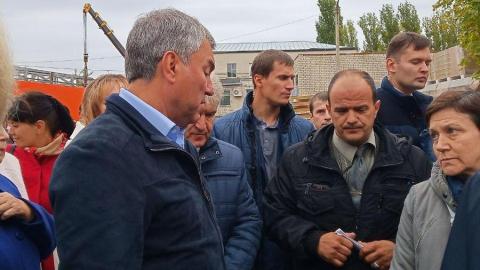 По Романовке распускают слухи о закрытии районной больницы