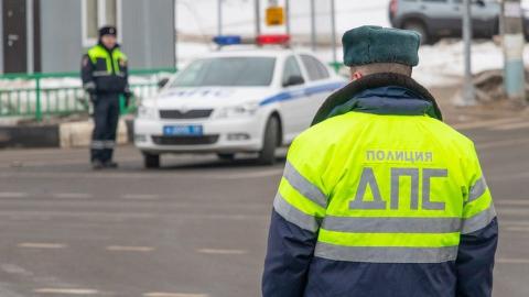 Житель Ершова попался на неоплате 32 штрафов