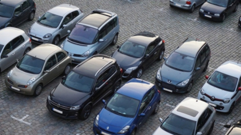 Володин предложил снизить цену на парковку в аэропорту «Гагарин»