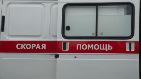 Водитель троллейбуса отправил в больницу мужчину, проезжавшего мимо на «Ладе»