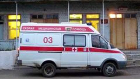 """Один человек погиб, двое ранены в перевернувшейся на трассе """"Тойоте"""""""