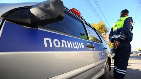 Усиленный отряд ГИБДД выявил за четыре дня более шести тысяч нарушений