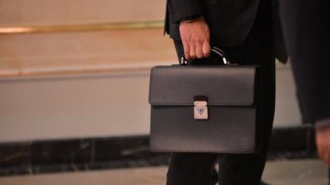 Начальник управления по стратегическому планированию Саратова ушел в отпуск