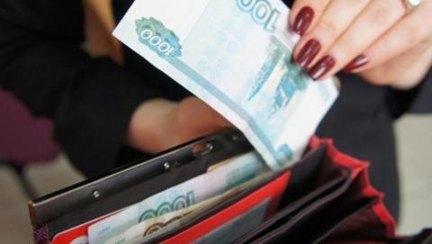 """Правительство предложило с января увеличить """"минималку"""" до  12 130 рублей"""