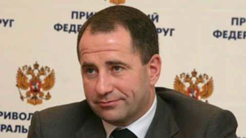 Михаил Бабич стал первым заместителем министра экономического развития РФ