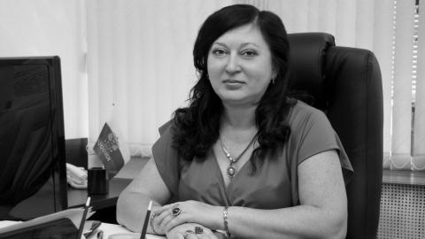 Скончалась Вероника Гаврилова