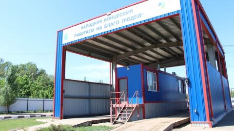 Жители области начали сами отвозить строительные отходы на МПК для легального захоронения