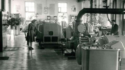 В октябре Саратовской системе водоснабжения исполняется 144 года