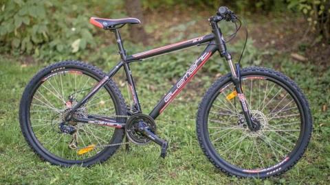 10-летнего мальчика задержали за кражу велосипеда у предпринимателя