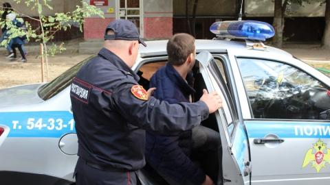 Росгвардеец в свой выходной выследил вора, числившегося в федеральном розыске