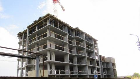 В Саратове раскрыто хищение на 50 миллионов на долевом строительстве