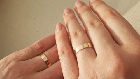 ЗАГСы начали прием заявлений на регистрацию брака на будущий год