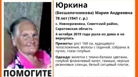 """Волонтеры """"Лизы Алерт"""" срочно собираются на розыски пропавшей вчера престарелой женщины"""