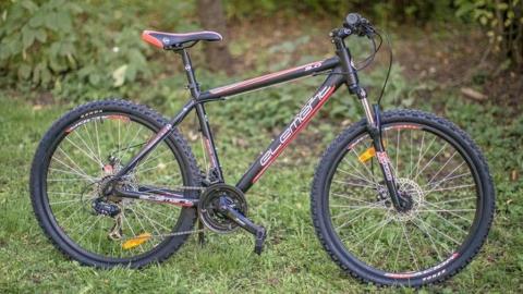 Рецидивист признался в краже велосипеда