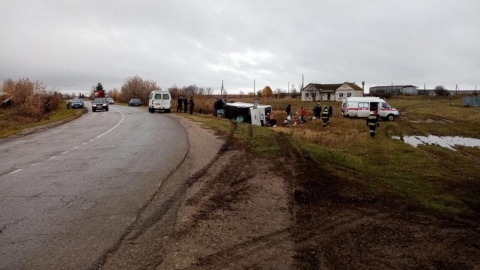 Нижегородский губернатор распорядился оказать необходимую помощь туристам из Саратова