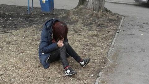 Девочка-подросток попала в больницу после отравления алкоголем