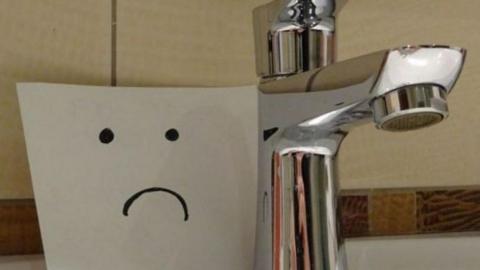 Завтра центр Саратова на сутки останется без воды
