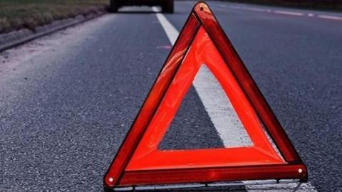 В обоюдном ДТП на проспекте Строителей пострадали двое водителей