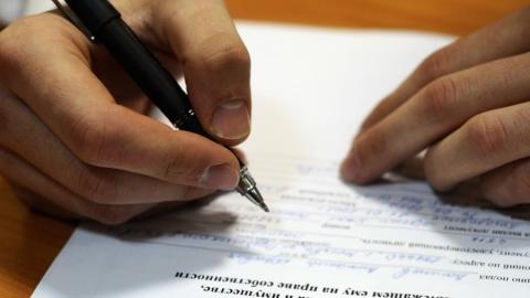Двух депутатов лишили полномочий за несданные декларации о доходах