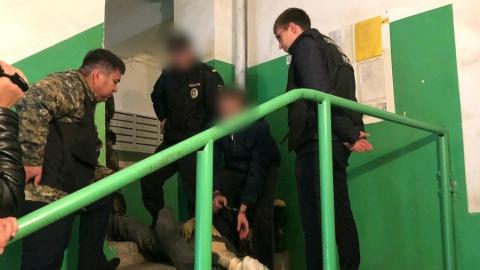 Убийство на Вишневой. Подозреваемый рассказал, как зарезал подругу детства