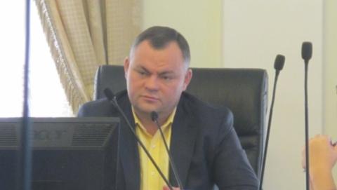 Суд лишил Сергея Сурменева депутатского мандата