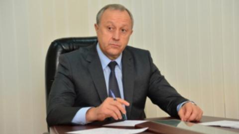 Радаев полетит в Москву за 3,6 миллиарда рублей