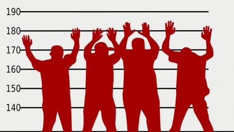 Более 70% преступников в Саратовской области оказались безработными