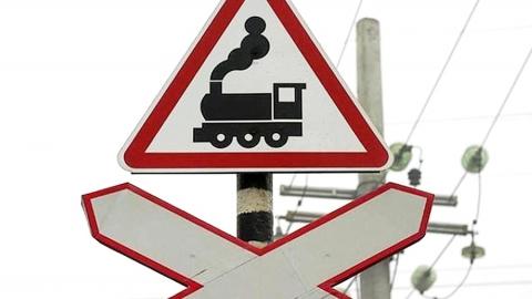 Рядом с Саратовом ночью закроют железнодорожный переезд