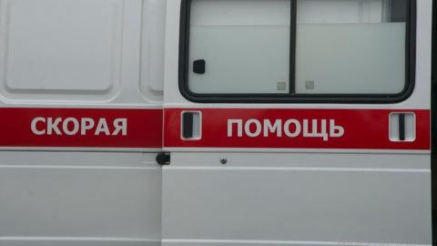 Женщина и ребенок ранены в аварии на трассе