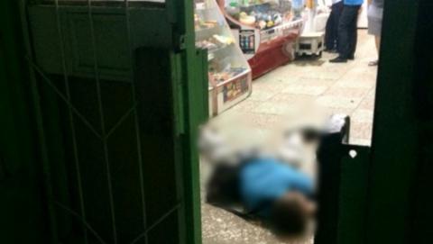 Мужчину насмерть забили в магазине. Начинается суд