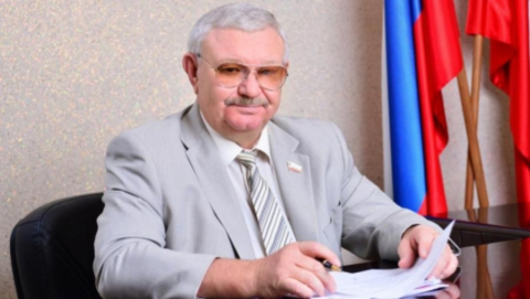 Суровов покинул пост ректора Саратовской юридической академии